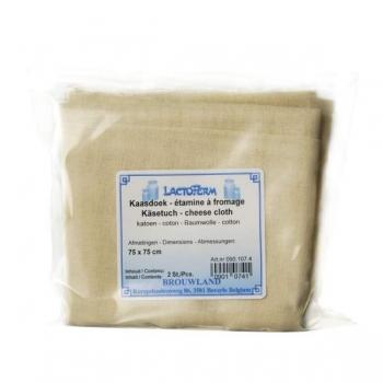 Juusturiie Lactoferm 75x75cm 2tk
