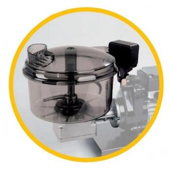Lisa: püreepressi mixer/segaja, mudelile 9000np