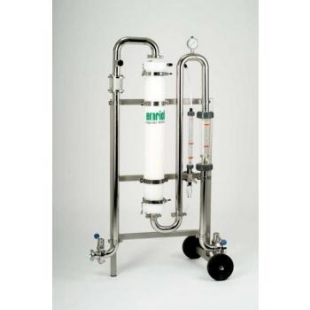 Karbonisaator & dekarbonisaator Winegas 6000l/h