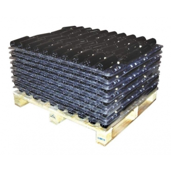 Pudeli kihthoidja BURG 60x80cm, plast