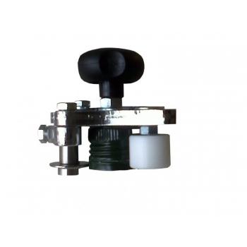 Kontrollrõnga sulgeja Ø22-24mm, metallkorkidele