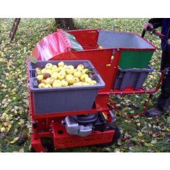 Õunakorjaja OB70, korjelaius 700mm, 2,5t/h