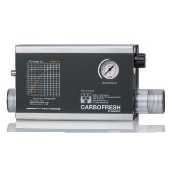 Karbonisaator CARBOFRESH 1,8g/l 2000l/h
