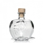 Klaaspudel 350ml Õun