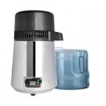 Destilaator 4L AquaStill, roostevaba