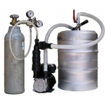 Karbonisaator GAS survemahutitele 2,5bar