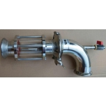 Karbonisaator GAS-1 200l/h