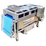 Lintpress Maurer MKSP 1400kg/h