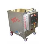 Aurugeneraator STEAM 12kw 22kg/h
