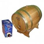 Tammevaat bag-in-box 3-10l