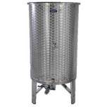 Fermenteerimise mahuti 500L väljund DN50