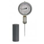 Afromeeter & CO2 rõhumõõtja ECO NR 0-10bar, sünt. või natur.korkpudelitele
