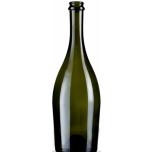 Klaaspudel 750ml COLLIO 29mm 900g 924tk/alus