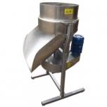 Riivpurustaja kapsale kuni 1200kg/h