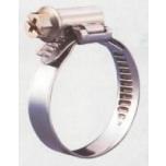 Voolikuklamber 25-40mm RST
