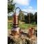 Destilaator 3L Alembric Flip Top