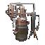 Destilaatorid 200L brändile