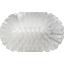 Mahuti pesuhari Vikant 205x130mm, valge