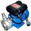 Pump Enos 20, toiduainetele 1680l/h