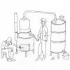 Destilaatorid