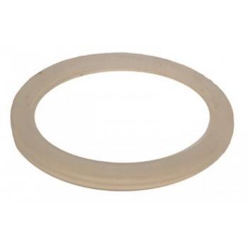 Tihend DIN 32676 D91mm liitmikule, NBR valge