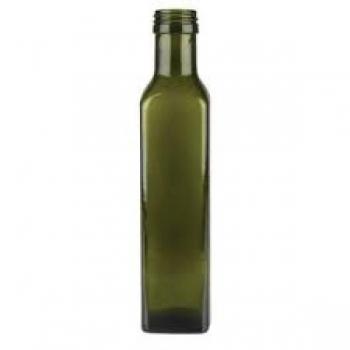 Klaaspudel Marasca 250ml 31,5S 2730tk