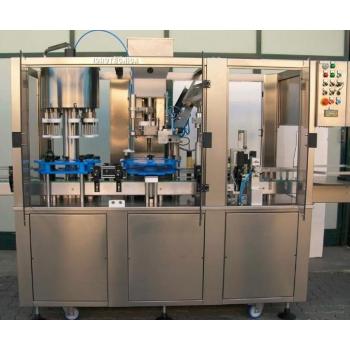 Monoblokk - R8 TC kerg-gaasilised joogid