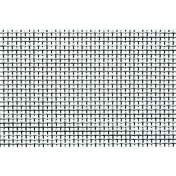 Roostevaba punuvõrk 1x1mm/1000µ AISI 304 1x1m