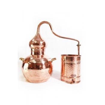 Destilaator 20L Alembrics