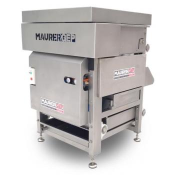 Lintpress Maurer MKSP 300kg/h
