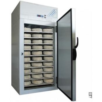 Toorme hoiu-, kuivatus-, vinnutamis- ja külmkapp 5m2 + 6...25°C, niiskus 50...95%