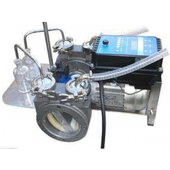 Dosaator-pump DOS-2 250-5000ml viskoosele toormele