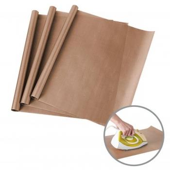 Teflon aluslehed 320x295mm hulgihind (min.10tk), Hendi/Domo kuivatile