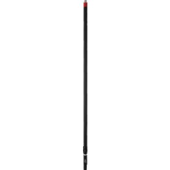 Teleskoopvars Vikan 1600-2840mm, veeläbivooluga must