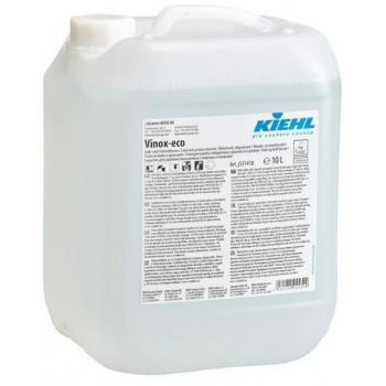 Kiehl Vinox Eco 10L happeline puhastusaine toiduainetetööstuses