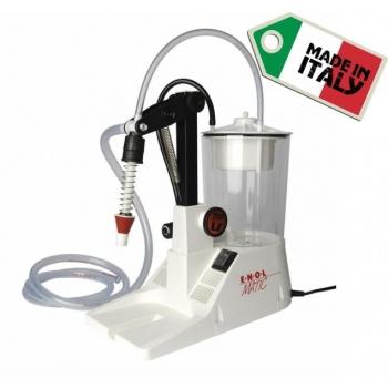 Rent: Villimisseade Enolmatic, kuuma vedeliku villimine (Frutta kit)