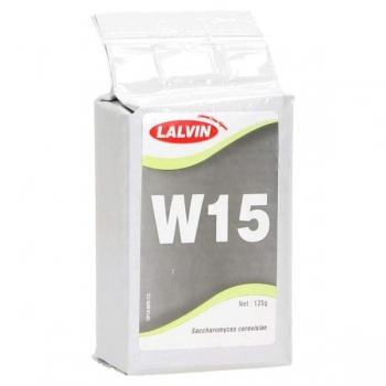 Kuivpärm Lalvin W15 125g vein