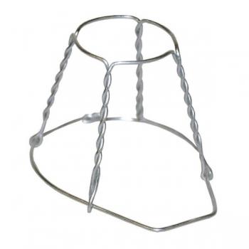 Vahuveinikorgi traat 100tk, mütsita metall