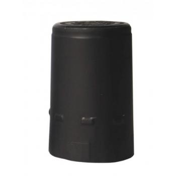 Alumiiniumkapsel must 3000tk Ø30,5x50mm