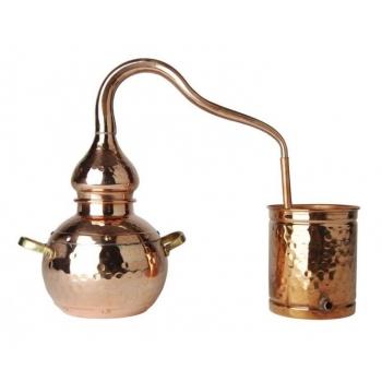 Destilaator 1,5L Alembric