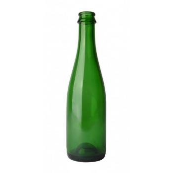 Klaaspudel 375ml Geuze 430g 1904tk