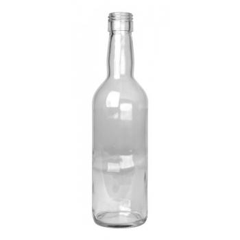 Klaaspudel 500ml Aperitif 360g PP31,5mm 1890tk