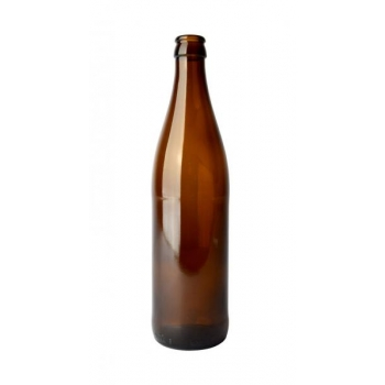 Klaaspudel 500ml NRW 360g 26mm 2023tk