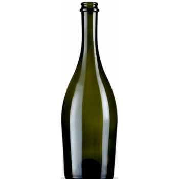 Klaaspudel 750ml COLLIO 29mm 900g 924tk/alus