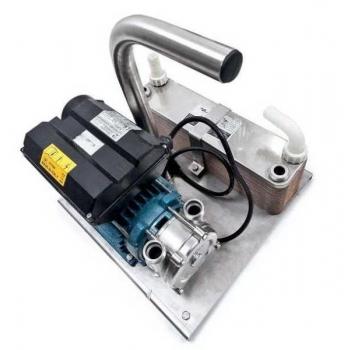 Pumbagrupp SBS 100-200, pump 2,5bar + soojusvaheti