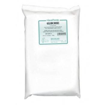 Kääritamissuhkur glükoos 25kg, valge