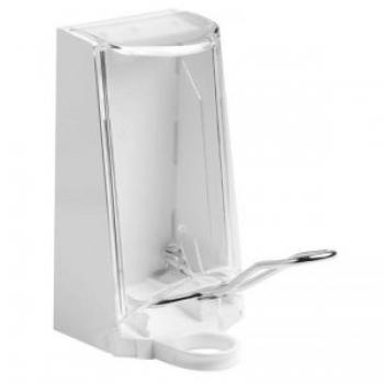Käte desifitsaator Sterisol 0,7L valge-läbipaistev