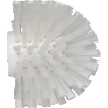 Käsipesuhari Vikan 135mm keskmine, valge 70355