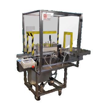 Sildistamismasin Etiemme-1, automaatne