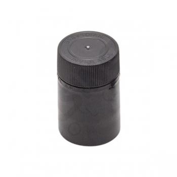 Plastkork 31x55mm must, kuumkahaneva lukuga 50tk